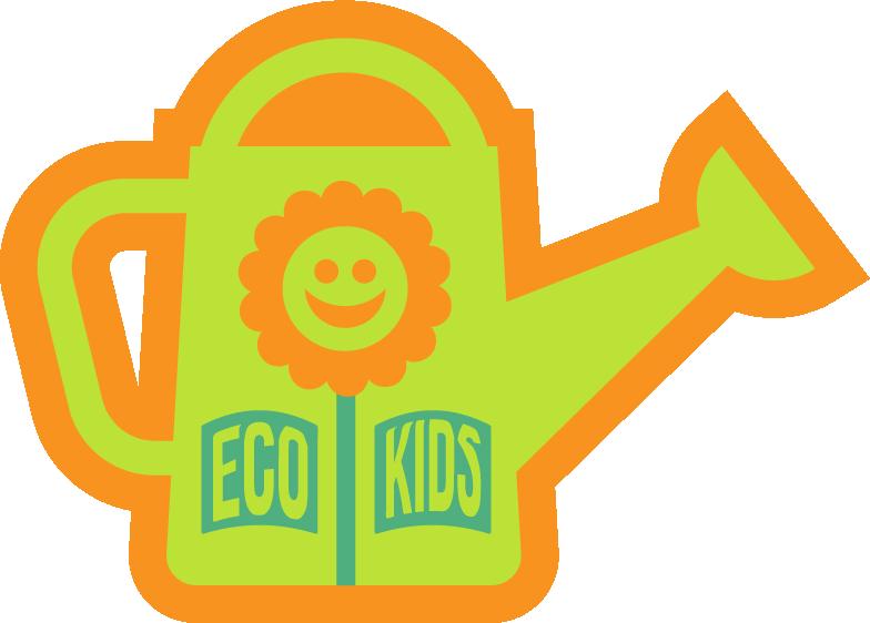 Eco gardens in our kindergartens